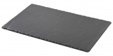 REVOL BASALT, Rectangular Tray larger