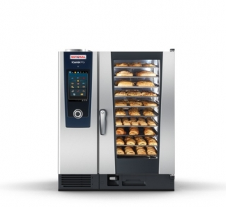 RATIONAL i-COMBI PRO 10 GN